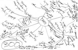 PULP - initial brainstorming