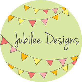 Jubilee Designs, charity goal for PULP: paper art party 2017, donate today!